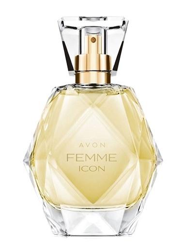 Avon Femme Icon Kadın Parfüm 50 Ml Edp Renksiz